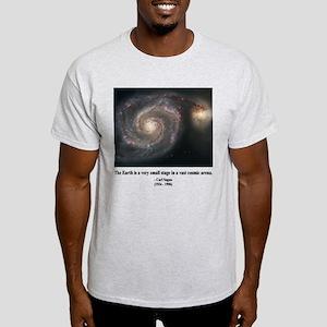 Carl Sagan A Light T-Shirt