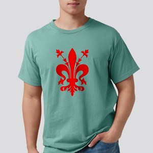 Giglio Firenze florence lys T-Shirt