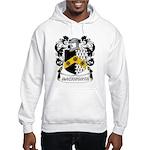 Mackworth Coat of Arms Hooded Sweatshirt