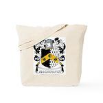 Mackworth Coat of Arms Tote Bag
