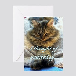 Thinking of You s Greeting Cards