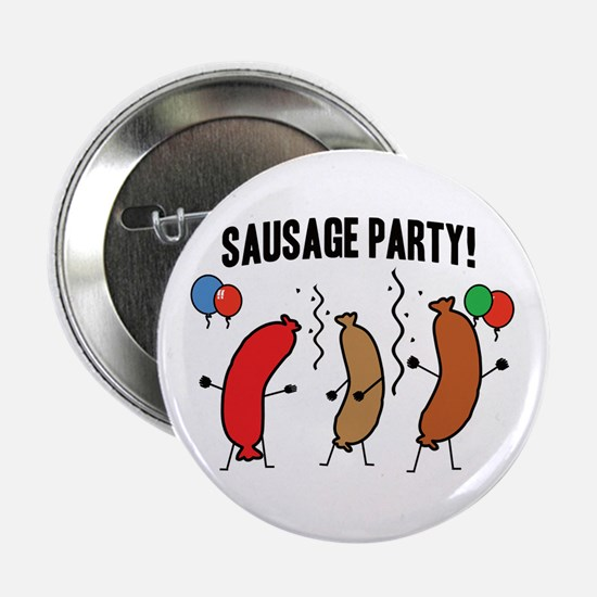 "Sausage Party 2.25"" Button"
