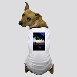Sun Always Rises Dog T-Shirt