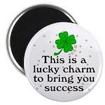 Lucky Charm 2.25