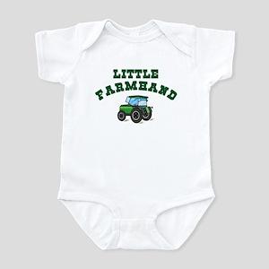 Little Farmhand Infant Bodysuit