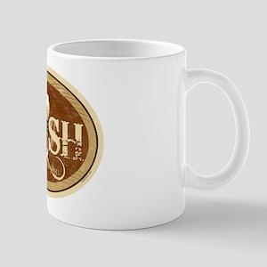 Stout Irish Beer Mug