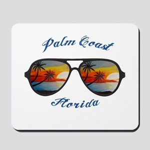 Florida - Palm Coast Mousepad