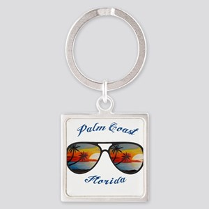 Florida - Palm Coast Keychains