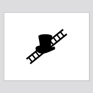good luck chimney sweeper gea Small Poster