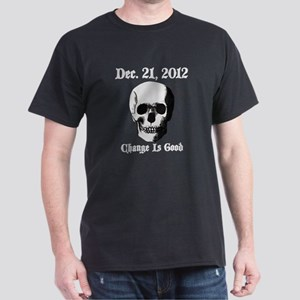 Dec 21 2012 Dark T-Shirt