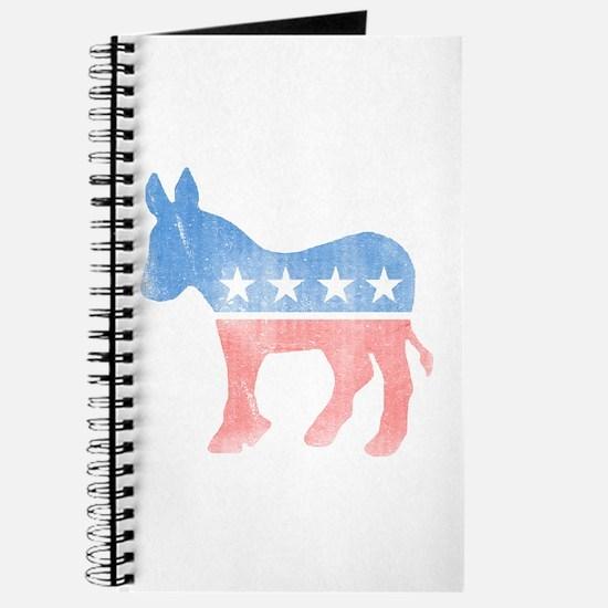 Democratic Donkey Journal