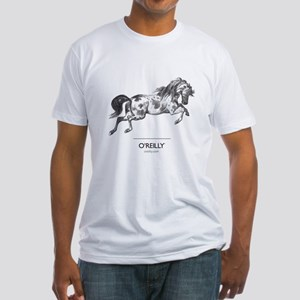 O'Reilly Appaloosa Fitted T-Shirt
