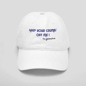 Keep Your Crumbs Off Me! Cap