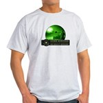 Towed Howitzer Light T-Shirt