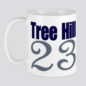Tree HIll 23 Mugs