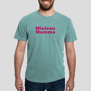 Minivan Momma Mens Comfort Colors® Shirt