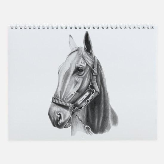 Profile Wall Calendar