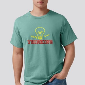 Thinking Mens Comfort Colors® Shirt