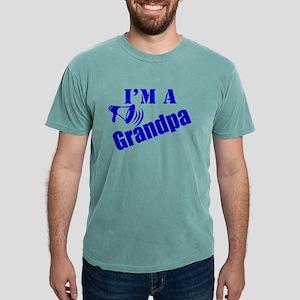 Im A Grandpa Mens Comfort Colors® Shirt