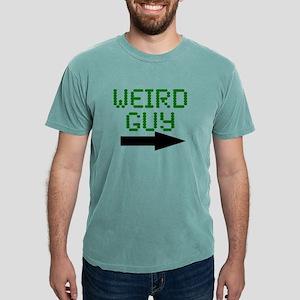 Weird Guy Mens Comfort Colors® Shirt