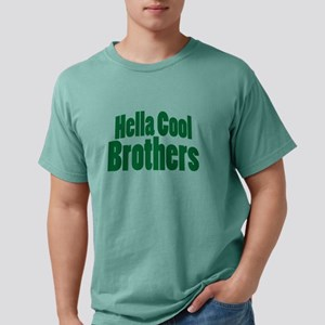 Hella Cool Brothers Mens Comfort Colors® Shirt