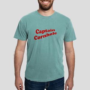 Captain Cornhole Mens Comfort Colors® Shirt