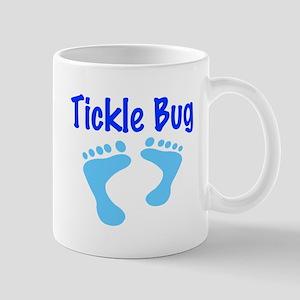 Tickle Bug 11 oz Ceramic Mug