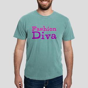 Fashion Diva Mens Comfort Colors® Shirt