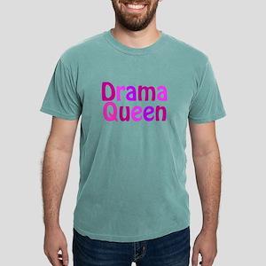 Drama Queen Mens Comfort Colors® Shirt