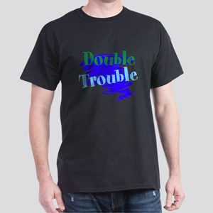 Double Trouble Dark T-Shirt