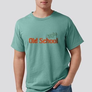 Old School Style Mens Comfort Colors® Shirt