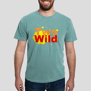 Two Wild Mens Comfort Colors® Shirt
