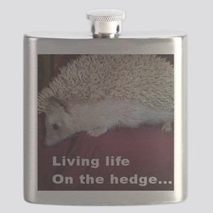 onthehedge Flask