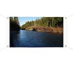 Eel River at Holbrook Banner