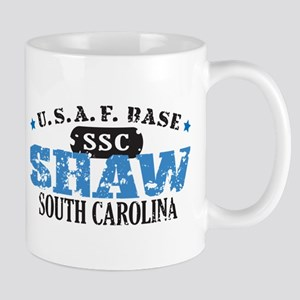 Shaw Air Force Base Mug