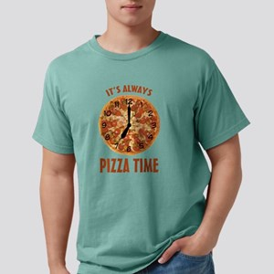 Its Always Pizza Time T-Shirt