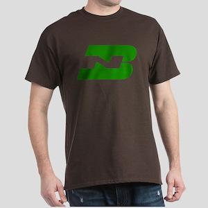 Burlington Northern Dark T-Shirt