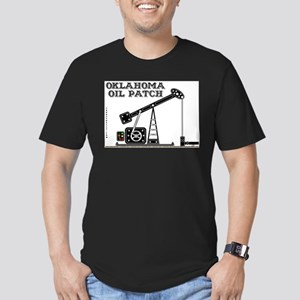 Oklahoma Oil Patch T-Shirt