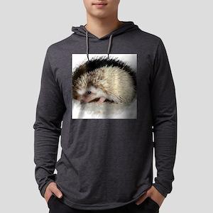 Pretty Pinto Hedgehog Long Sleeve T-Shirt