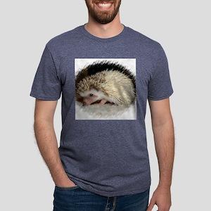 Pretty Pinto Hedgehog Ash Grey T-Shirt