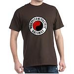 Northern Pacific Dark T-Shirt