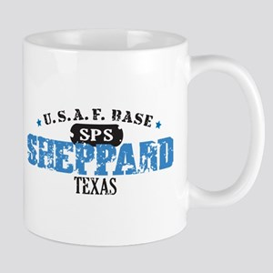 Sheppard Air Force Base Mug