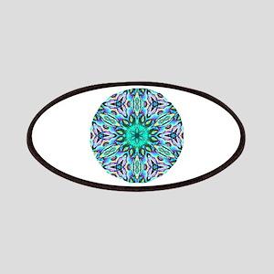 Mandala 12 Patch