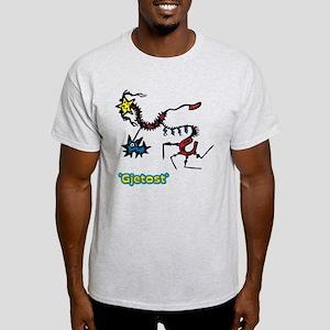 Amoebae can dance Light T-Shirt