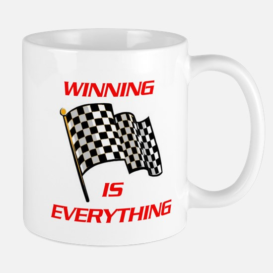 WINNING CHOICE Mug
