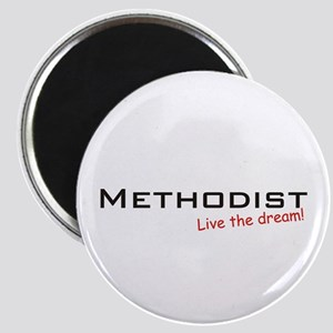 Methodist / Dream! Magnet