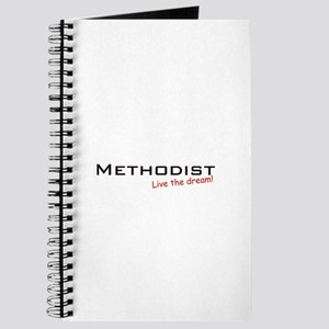 Methodist / Dream! Journal
