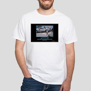 Leadership1 poster T-Shirt