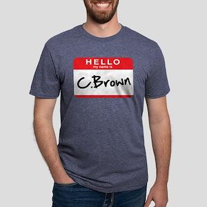 C.Brown T-Shirt