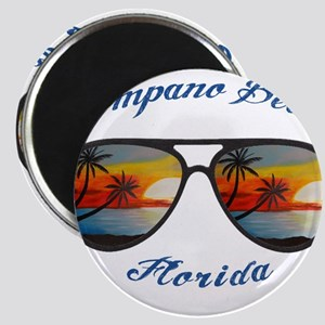 Florida - Pompano Beach Magnets
